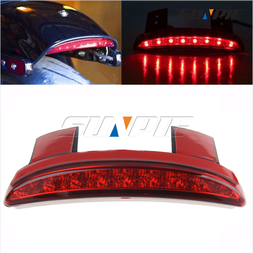 WIN-TL883 Tail light for Harley 883